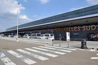 Brussel Charleroi